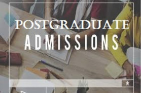 Admissions On-going for SEPTEMBER 2021 INTAKE