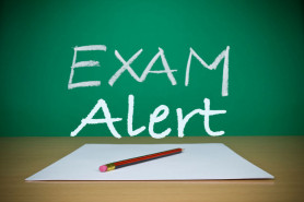 FINAL EXAMINATION TIMETABLE FOR SUPPLEMENTARY/SPECIAL EXAMINATION FOR THE