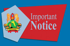 POSTPONEMENT OF REPORTING DATES FOR 2ND AND 3RD YEARS
