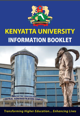 KU Information Booklet
