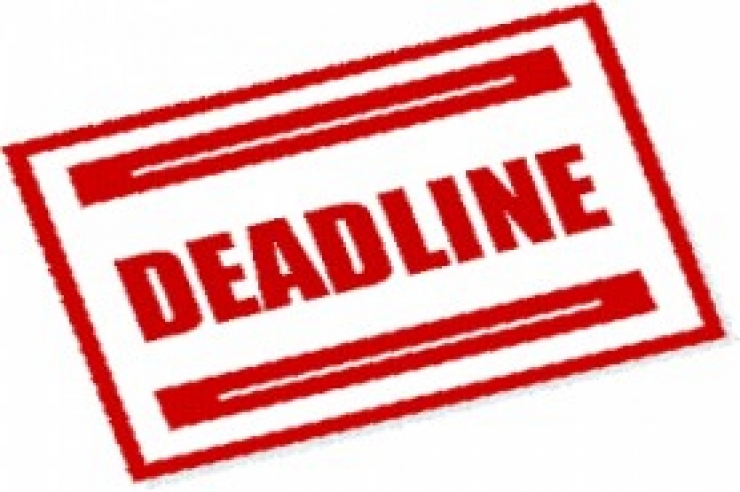 REVIEWED DEADLINES FOR FEE PAYMENT – SECOND SEMESTER 2019/2020 ACADEMIC YEAR